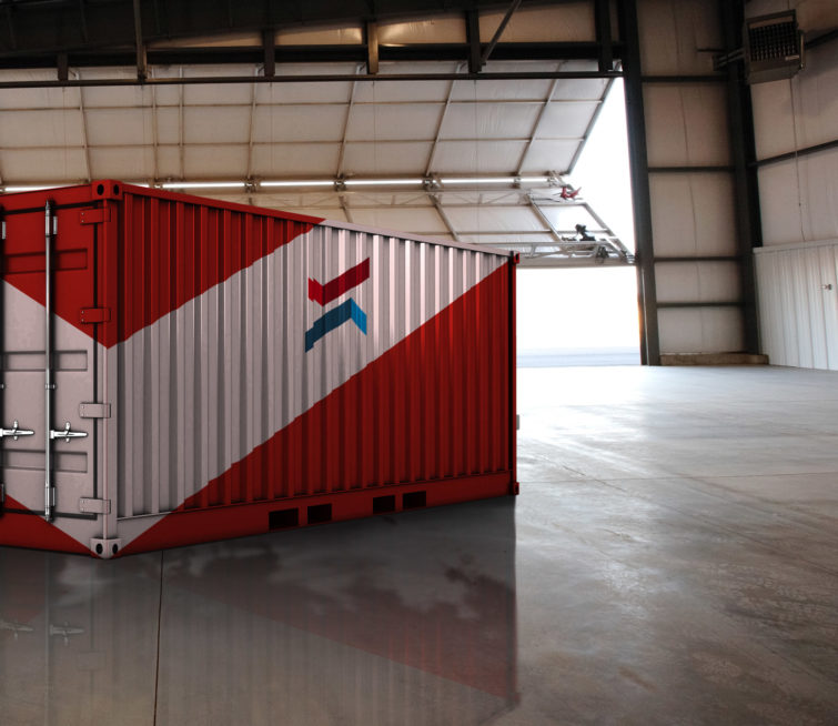 ASM-Container