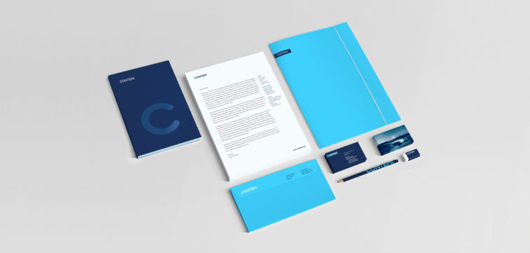 Contemi-Stationery