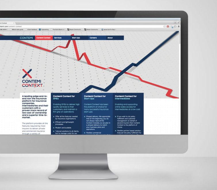 Context-website