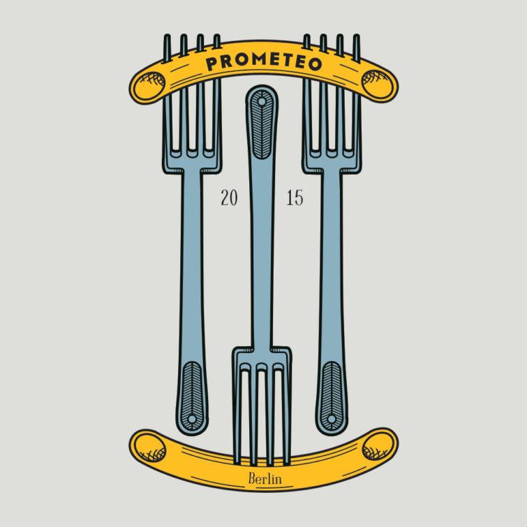Prometeo-Forks