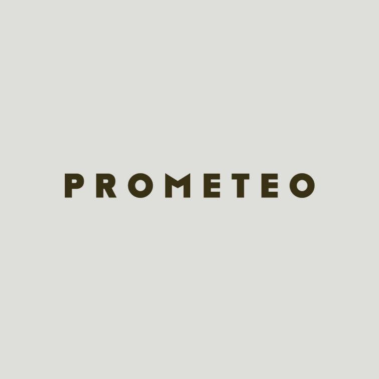 Prometeo-Logo