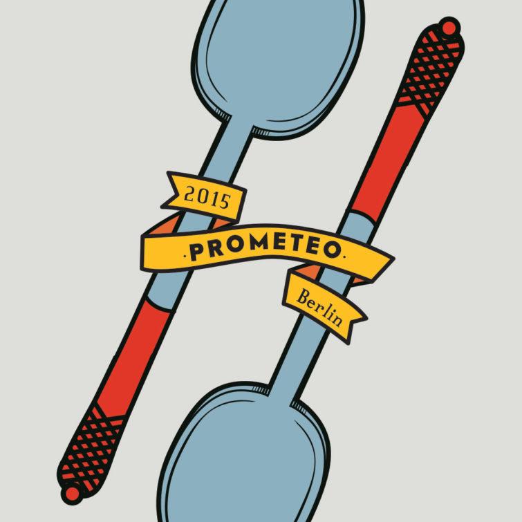 Prometeo-Spoons